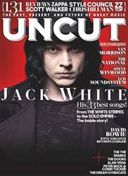 Uncut issue October 2017