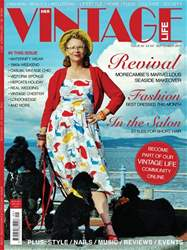 Vintage Life issue Her Vintage Life September 2017 Issue 82