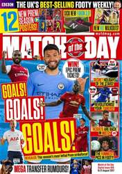 Match of the Day issue Issue 469