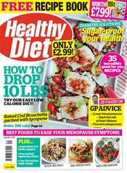 Healthy Diet issue Sep-17