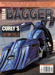 Urban Bagger issue September 2017
