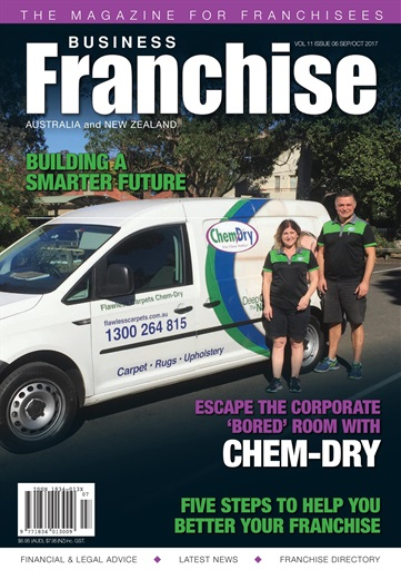 Business Franchise Australia&NZ Digital Issue