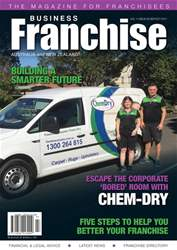 Business Franchise Australia&NZ issue Sep/Oct 2017