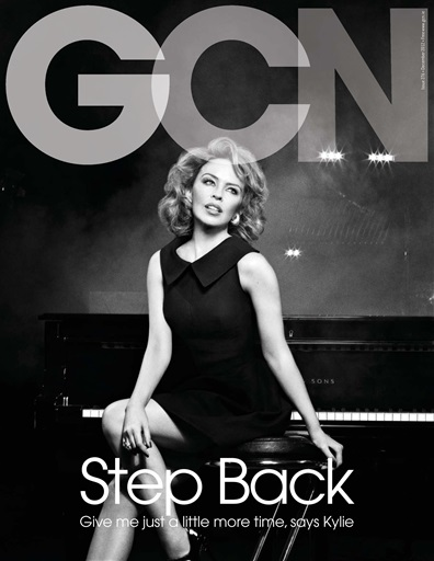 GCN Digital Issue