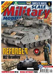 Scale Military Modeller Internat issue SMMI Vol 47 Iss 558 September 2017