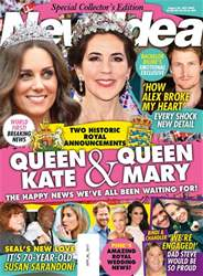 New Idea issue 28th August 2017