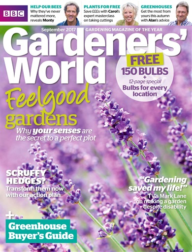 Gardeners' World Preview