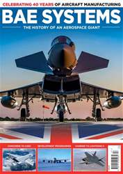 BAE 40th Anniversary issue BAE 40th Anniversary