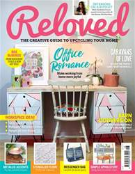 Reloved issue Issue 46