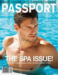 Passport Magazine October 2017 issue Passport Magazine October 2017