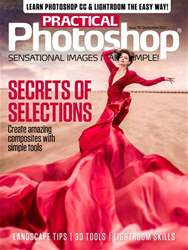 Practical Photoshop issue September 2017