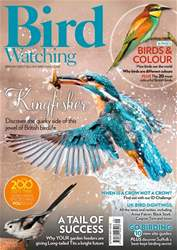 Bird Watching issue Autumn Special 2017