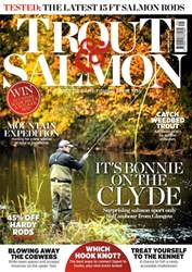 Trout & Salmon issue Autumn 2017