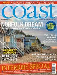 Coast issue October 2017