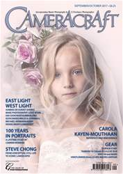 Cameracraft Sept/ Oct 2017 issue Cameracraft Sept/ Oct 2017