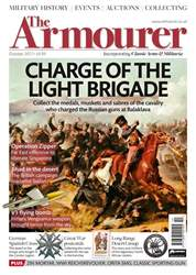 The Armourer issue October 2017 – CRIMEAN WAR SPECIAL