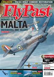FlyPast issue   October 2017
