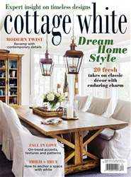 Cottage White Fall17 issue Cottage White Fall17