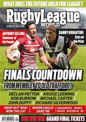 Rugby League World issue 437