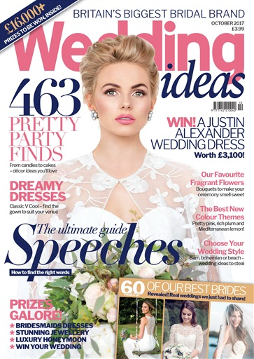 Wedding Ideas magazine Digital Issue