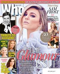 WHO issue 4th September 2017