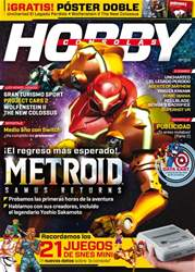 Hobby Consolas issue 314