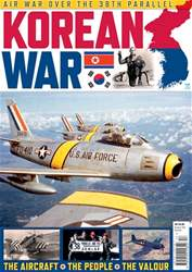 Korean War issue Korean War