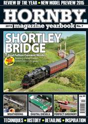Hornby Yearbook no7 issue Hornby Yearbook no7