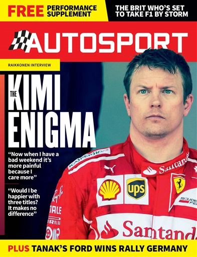 Autosport Digital Issue