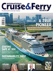Int Cruise & Ferry Review issue Autumn/Winter 2017
