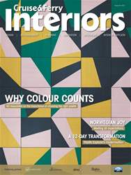 C&F Interiors 2017  issue C&F Interiors 2017