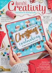 docrafts® Creativity issue September 2017