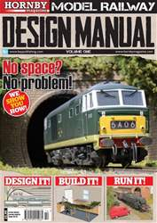 Hornby Design Manual Vol1 issue Hornby Design Manual Vol1