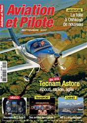 Septembre 2017 issue Septembre 2017