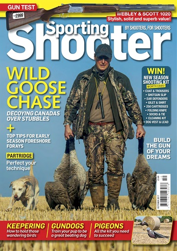 Sporting Shooter Digital Issue
