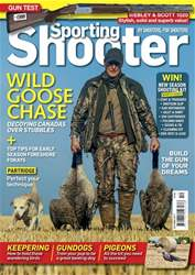 Sporting Shooter issue Oct-17