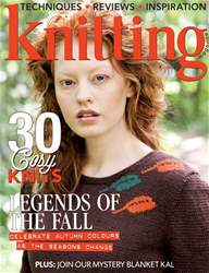 Knitting issue Autumn 17