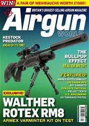 Airgun World issue Sep-17