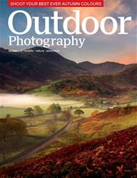 Outdoor Photography issue Autumn 17