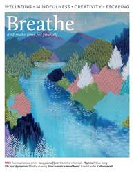 Breathe issue Issue 008