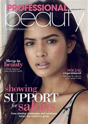 Professional Beauty issue sep17