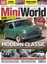 Mini World issue October 2017
