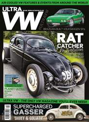 Ultra VW issue Issue 170