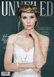 Unveiled issue Issue 08
