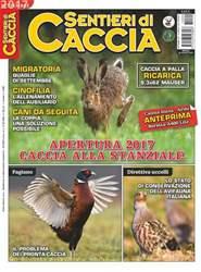 Settembre 2017 issue Settembre 2017