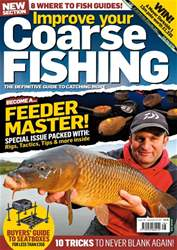 Improve Your Coarse Fishing issue Issue 328