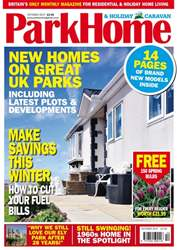 Park Home & Holiday Caravan issue No. 691