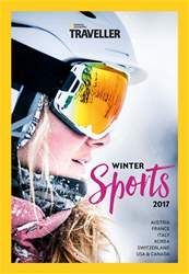 Winter Sports  2017 issue Winter Sports  2017