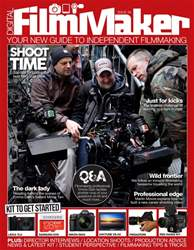 Digital FilmMaker issue DFM Issue 49