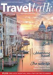 Traveltalk issue September 2017